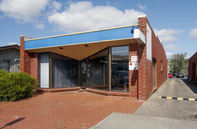 47 Desailly Street, SALE VIC, 3850