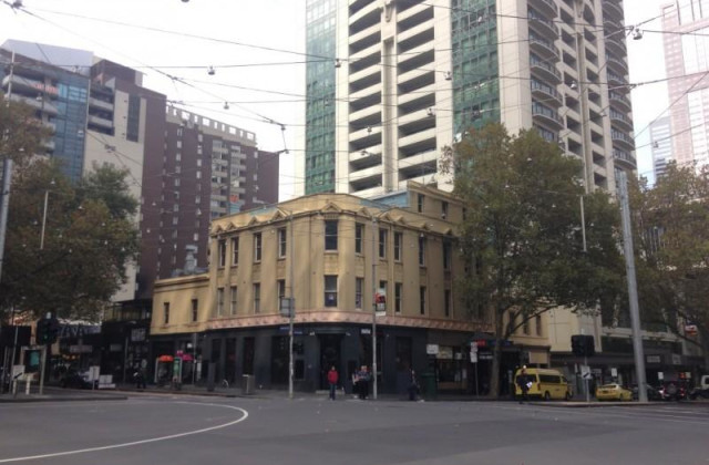234 Russell Street, MELBOURNE VIC, 3000