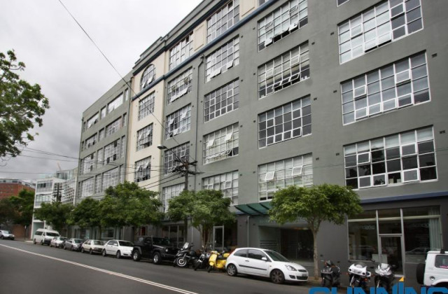 308/19a Boundary Street, RUSHCUTTERS BAY NSW, 2011