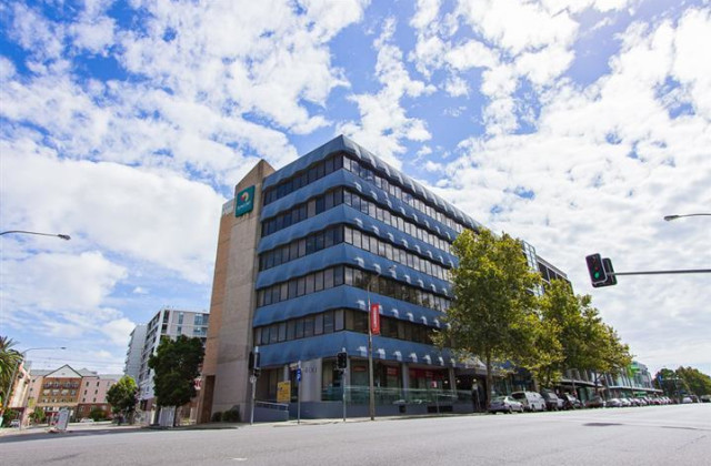 Suite 3/400 Hunter Street, NEWCASTLE NSW, 2300