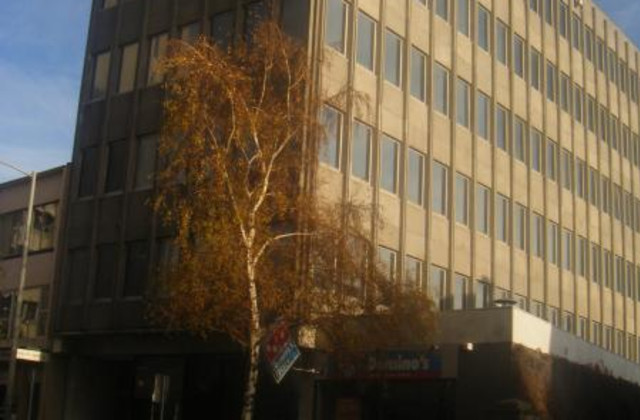 S1-4th floor/147 Macquarie Street, HOBART TAS, 7000