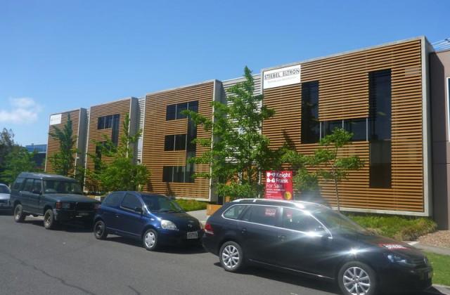 Unit 4/8 Rocklea Drive, PORT MELBOURNE VIC, 3207