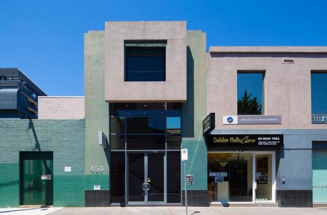 Suite C/450 Chapel Street, SOUTH YARRA VIC, 3141