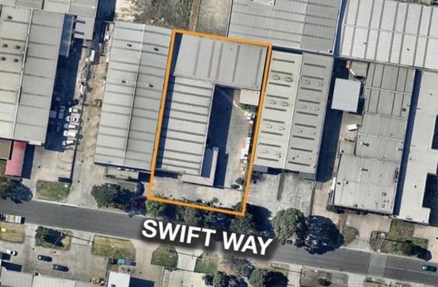 33 Swift Way, DANDENONG VIC, 3175