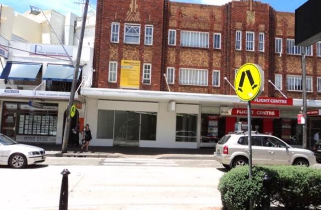 35-41 Belmore Road, RANDWICK NSW, 2031