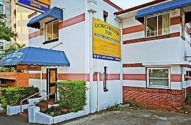484 Upper Edward Street, SPRING HILL QLD, 4000