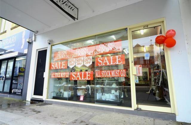Ground Floor/470 Hunter Street, NEWCASTLE NSW, 2300