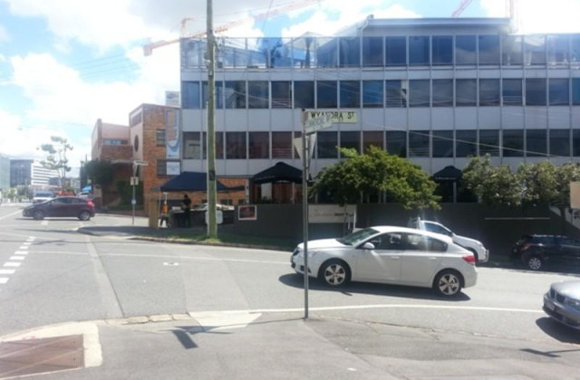 3rd Floor/68 Commercial Road, NEWSTEAD QLD, 4006
