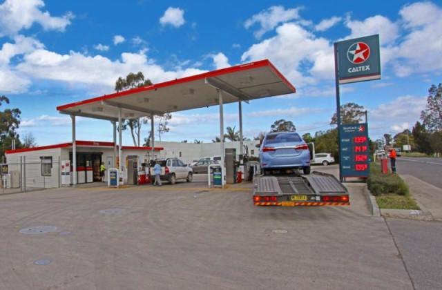 246 Princes Highway, BOMADERRY NSW, 2541