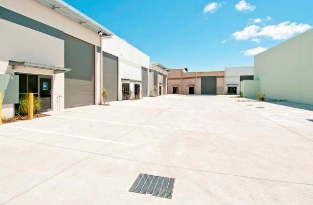 16/55 Commerce Circuit, YATALA QLD, 4207