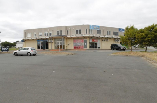 Office 1/248-296 Clyde Road, BERWICK VIC, 3806