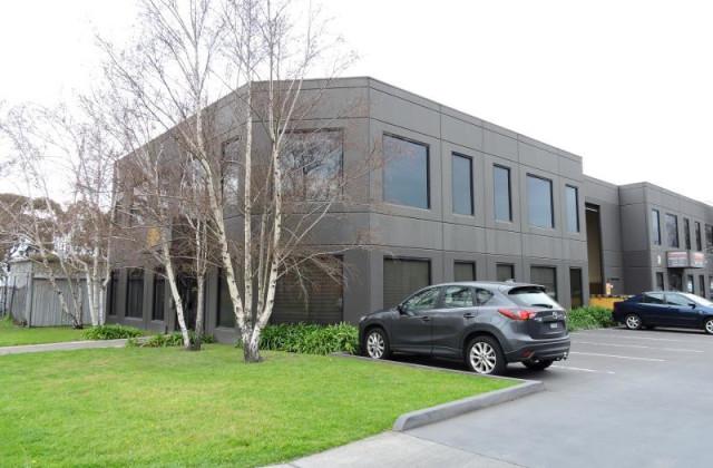 Unit 4, 273 Williamstown Road, PORT MELBOURNE VIC, 3207