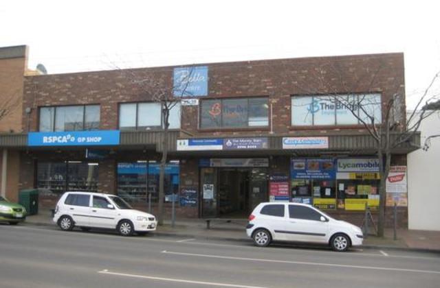 Shop 9/33-39 High Street, CRANBOURNE VIC, 3977