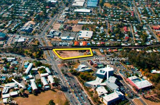 2-14 Jacaranda Avenue, LOGAN CENTRAL QLD, 4114