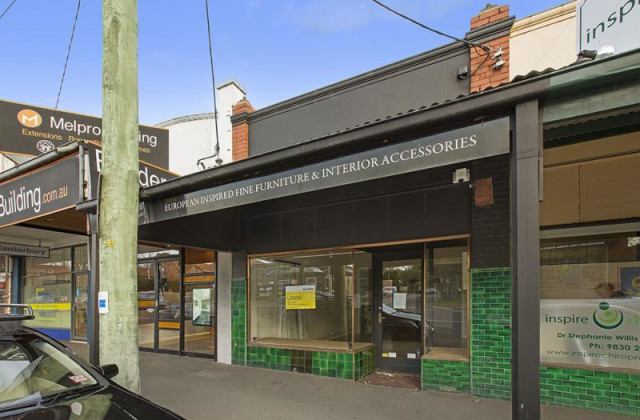 98 Canterbury Road, CANTERBURY VIC, 3126