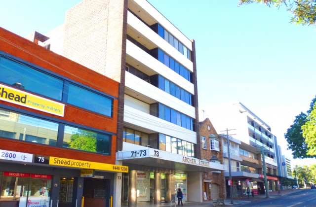 Suite 311/71-73 Archer Street, CHATSWOOD NSW, 2067