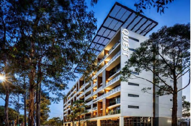 Edwin Flack Avenue, SYDNEY OLYMPIC PARK NSW, 2127
