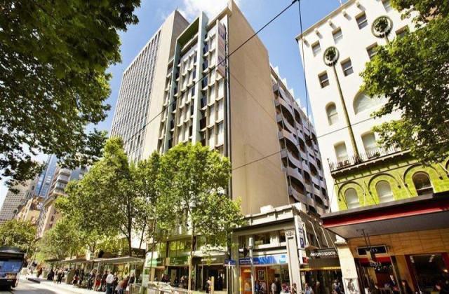 16/350 Collins Street, MELBOURNE VIC, 3000