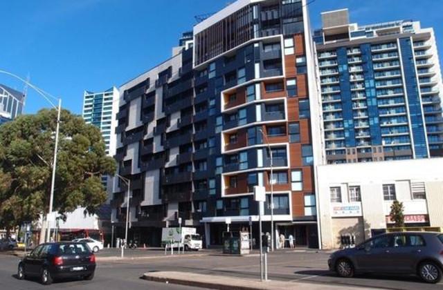 257 Franklin Street, MELBOURNE VIC, 3000