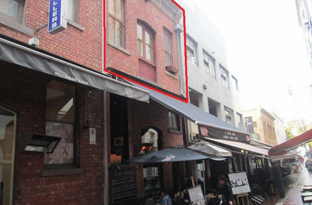 Top Floor/60 Hardware Lane, MELBOURNE VIC, 3000