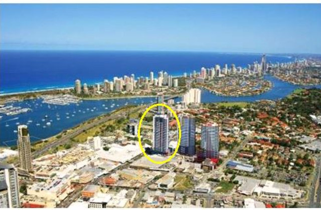 1704/56 Scarborough Street, SOUTHPORT QLD, 4215