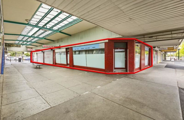 Shops 1-5 Regent Arcade 51-53 The Mall, HEIDELBERG WEST VIC, 3081