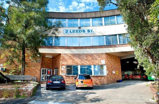 2 Leeds Street, RHODES NSW, 2138