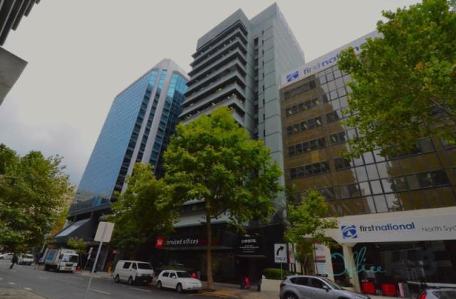 404/56 Berry Street, NORTH SYDNEY NSW, 2060
