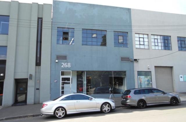 Ground Floor/268 Rosslyn Street, WEST MELBOURNE VIC, 3003