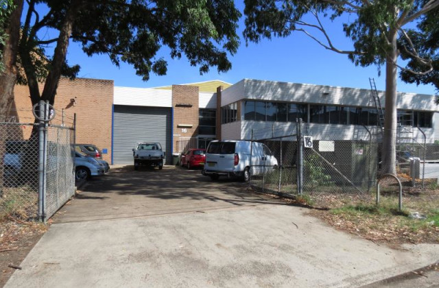 16 Marigold Street, REVESBY NSW, 2212