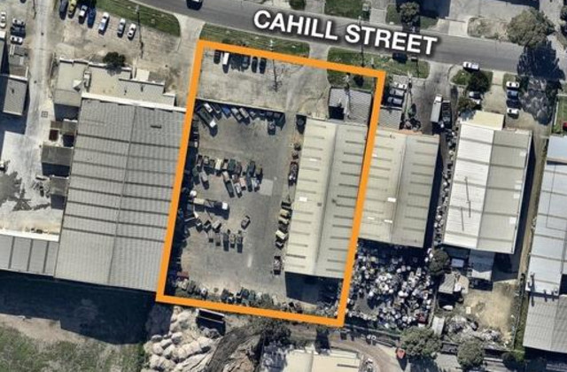 22-24 Cahill Street, DANDENONG VIC, 3175