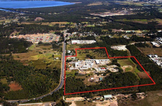 Lot 50/Cnr Naples Pl & Brussells Road, WYONG NSW, 2259