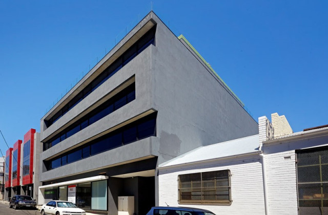 Level 4/10 Northumberland Street, SOUTH MELBOURNE VIC, 3205