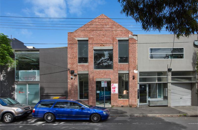 180 Ferrars Street, SOUTH MELBOURNE VIC, 3205