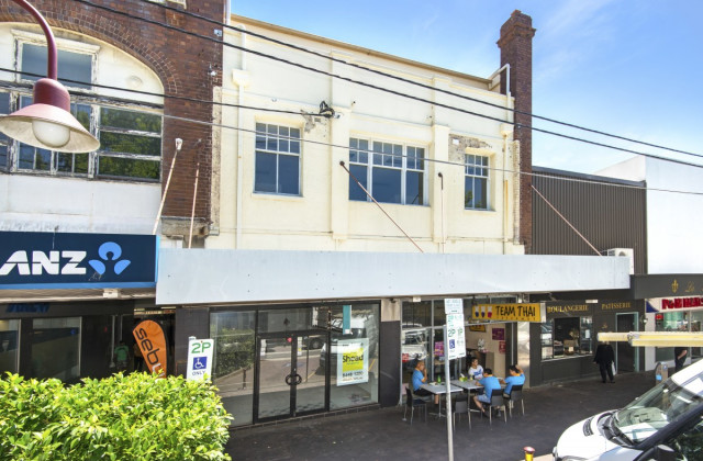 Suite  3/16 Willoughby Road, CROWS NEST NSW, 2065