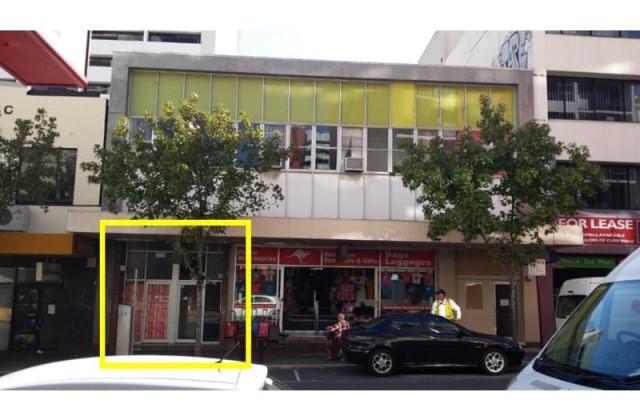 Basement/108 Murray St, Perth , PERTH WA, 6000