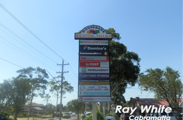 24/42 Stockton Avenue, MOOREBANK NSW, 2170