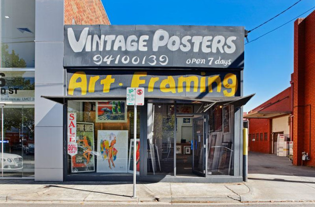 8 Hood Street, COLLINGWOOD VIC, 3066