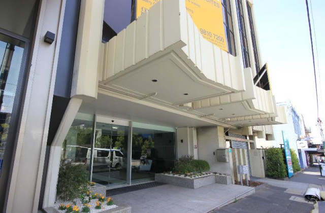 Level 1 Suite 3/852-858 Glenferrie Road, HAWTHORN VIC, 3122