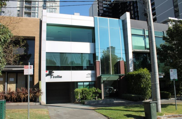 29 Coventry Street, SOUTH MELBOURNE VIC, 3205