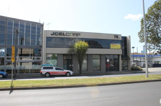 75 Crockford Street, PORT MELBOURNE VIC, 3207