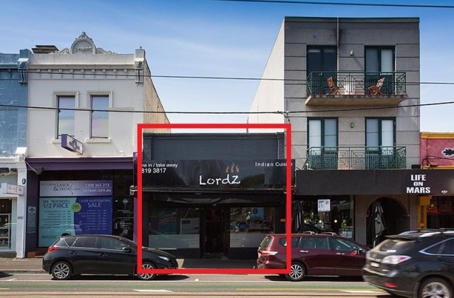 Whole Building 844 Glenferrie Road HAWTHORN VIC 3122