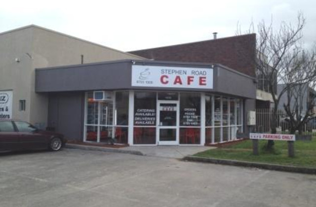 Unit 15/36 Stephen Road Cafe, DANDENONG VIC, 3175