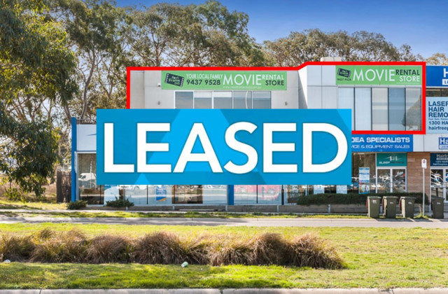 Level 1/314 McDonalds Road, SOUTH MORANG VIC, 3752
