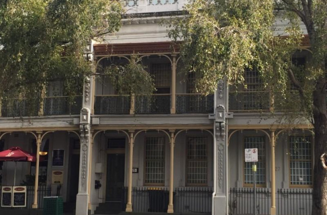25 Lansdowne Street, EAST MELBOURNE VIC, 3002
