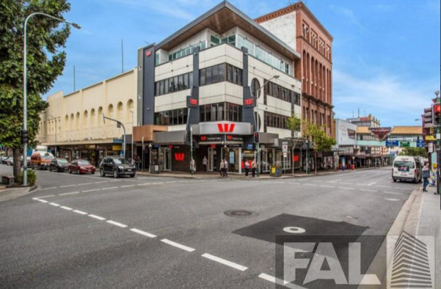 266 Brunswick Street, FORTITUDE VALLEY QLD, 4006