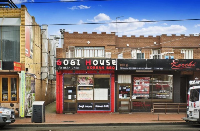 Shop 3, 299 Clayton Road, CLAYTON VIC, 3168