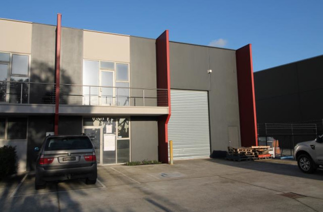 Unit 2/11-17 Cyber Loop, DANDENONG VIC, 3175