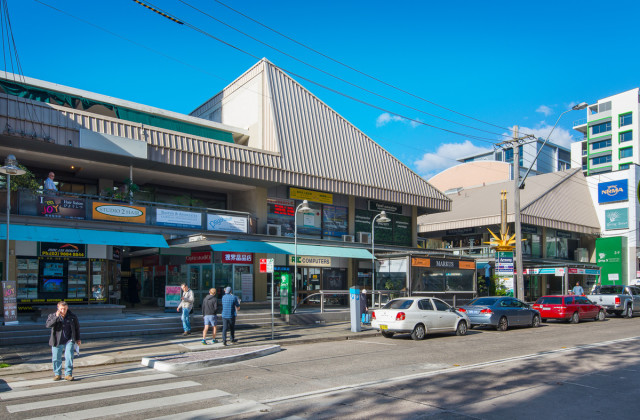 Shop 19/3-9 Spring Street, CHATSWOOD NSW, 2067