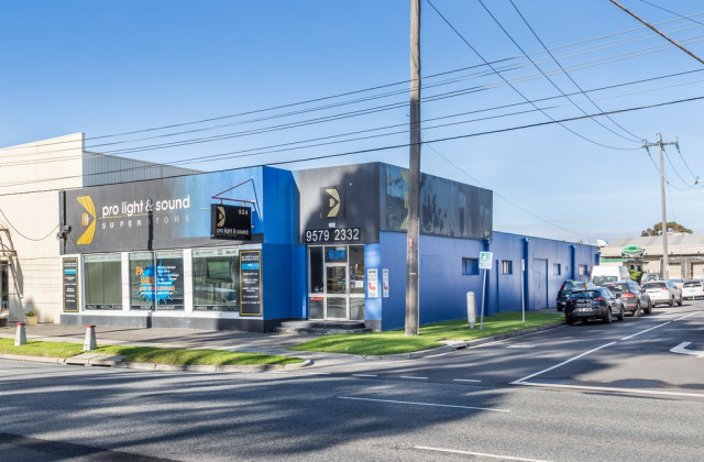 934 North Road, BENTLEIGH EAST VIC, 3165